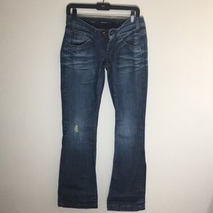 Miss Sixty Woman's jeans model Ex Love Size 27